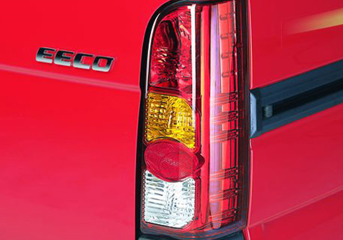 Maruti Eeco Tail Light Exterior Picture
