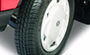 Maruti Eeco Wheel and Tyre