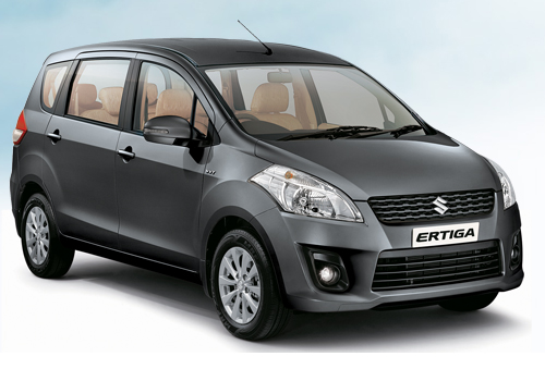 Maruti Ertiga Photo