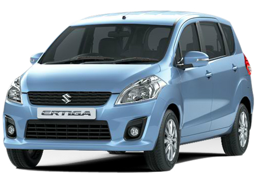 Maruti Suzuki Front High Angle View Picture