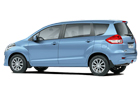 Maruti Ertiga Cross Side View Picture