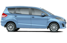 Maruti Ertiga Side Medium View Picture