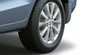 Maruti Ertiga Wheel and Tyre