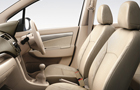 Maruti Ertiga Front Seats Picture