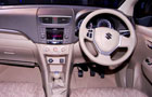 Maruti Ertiga Streeing Wheel Picture