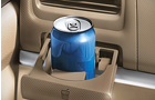 Maruti Ertiga Cup Holders Picture