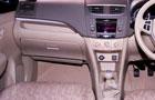 Maruti Ertiga Dashboard Cabin Picture