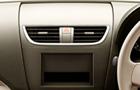 Maruti Ertiga Front AC Controls Picture