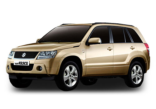 Maruti Grand Vitara Photos