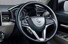 Maruti Ignis Steering Wheel Picture