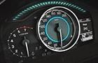 Maruti Ignis Tachometer Picture