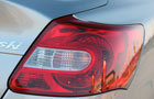 Maruti Kizashi Tail Lamps Picture