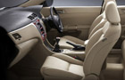 Maruti Kizashi Inside Driver Side Door Open Picture