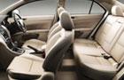 Maruti Kizashi Passenger Seat Picture