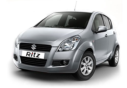 Maruti Ritz Pictures