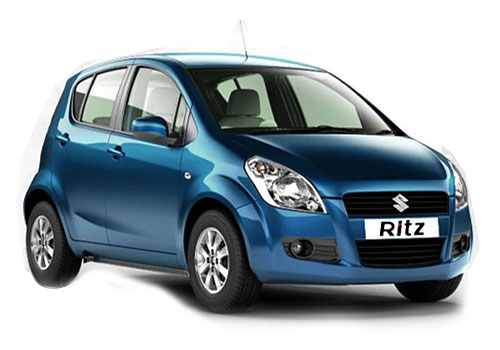 Maruti Ritz Photo