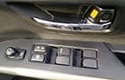 Maruti S Cross Driver Side Door Control Picture