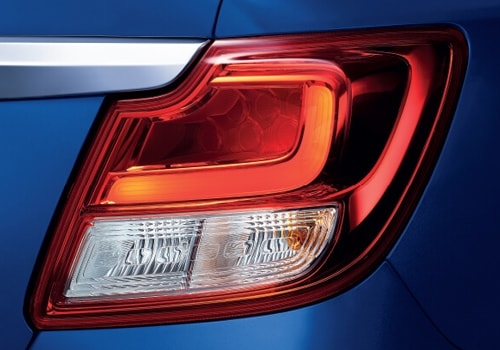 Maruti Swift Dzire Tail Light Exterior Picture