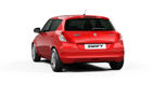 Maruti Swift Cross Side View Picture