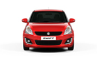 Maruti Swift Front View Picture