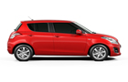 Maruti Swift Side Medium View Picture