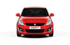 Maruti Swift Headlight Picture