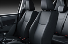 Maruti Swift Front Seats Picture