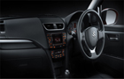 Maruti Swift Dashboard Cabin Picture