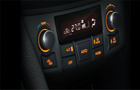 Maruti Swift Front AC Controls Picture