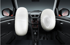 Maruti Swift Airbag Picture