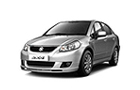 Maruti SX4 ZXI AT Leather