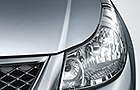 Maruti SX4 Head Light Picture