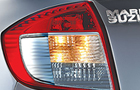 Maruti SX4 Tail Light Picture
