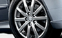 Maruti SX4 Wheel and Tyre