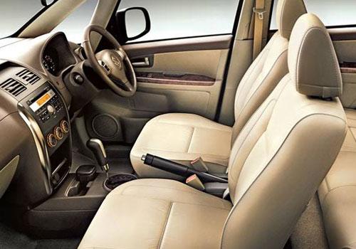 Maruti SX4 Passenger Seat