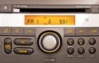 Maruti SX4 Stereo Picture