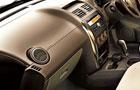 Maruti SX4 Dashboard Cabin Picture