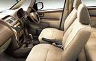 Maruti SX4 Front Seats Picture
