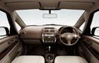 Maruti SX4 Central Control Picture