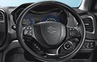 Maruti Vitara Brezza Steering Wheel Picture