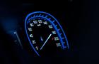 Maruti Vitara Brezza Tachometer Picture