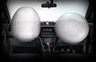 Maruti Vitara Brezza Airbag Picture