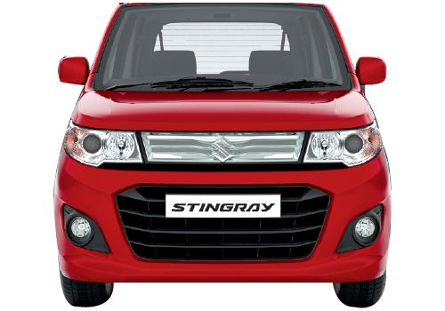Maruti Wagon R Stingray Image