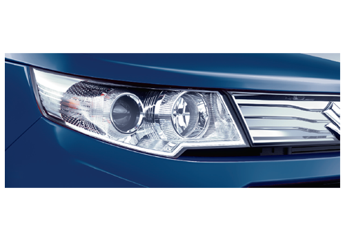 Maruti Wagon R Stingray Headlight Exterior Picture