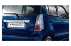 Maruti Wagon R Stingray  Picture