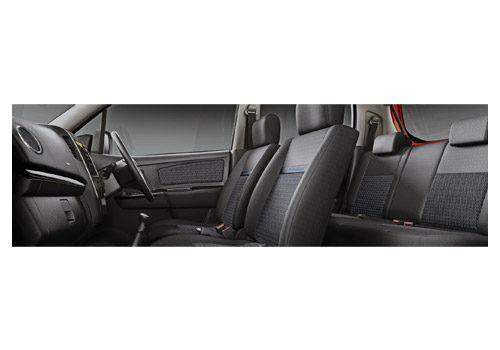 Maruti Wagon R Stingray Passenger Seat Interior Picture