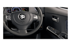 Maruti Wagon R Stingray Driver Side Door Control Picture