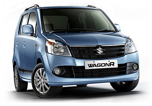 Maruti Wagon R Photo