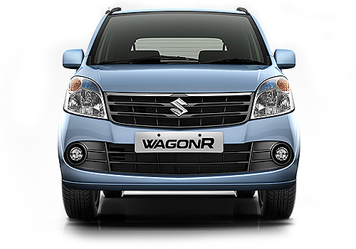 Maruti Wagon R Price