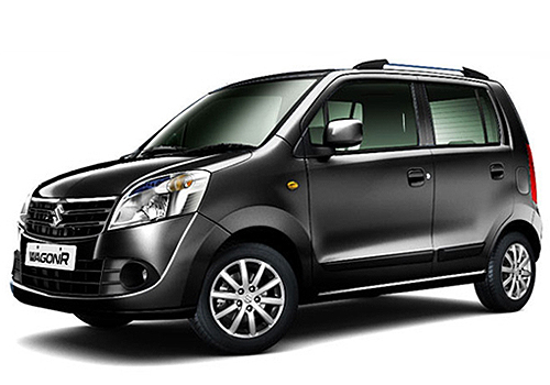 Maruti Wagon R Photos